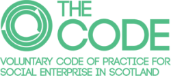 Voluntary Code of Practice for Social Enterprise in Scotland