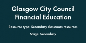 Glasgow City Council Financial Education