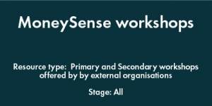 MoneySense workshops
