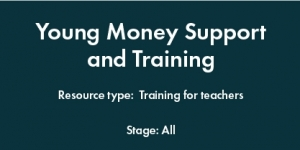 Young Money Support and Training