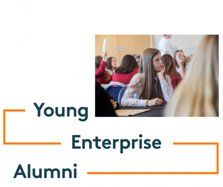 Young Enterprise Scotland Alumni