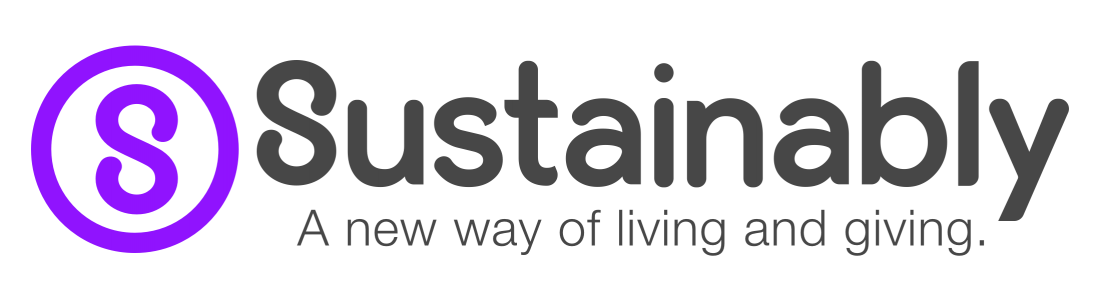 Sustainably Logo