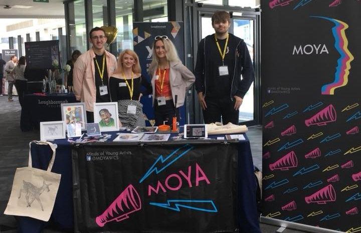 Team Moya