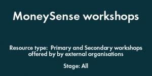 MoneySense workshops