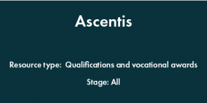 Ascentis
