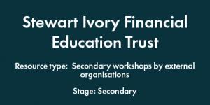 Stewart Ivory Financial Education Trust
