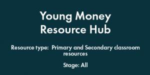 Young Money Resource Hub