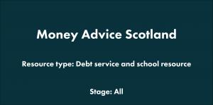 Money Advice Scotland